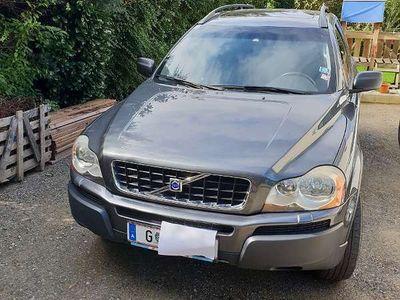 gebraucht Volvo XC90 2,5 SUV / Geländewagen