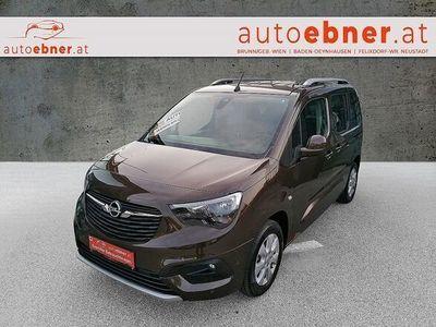 gebraucht Opel Combo Life 1,5 CDTI BlueInj. L L1H1 Innovation ... Kombi / Family Van