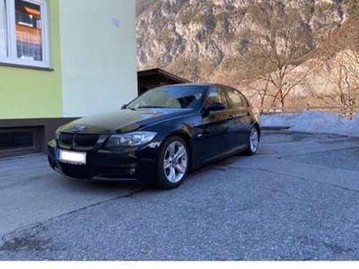 gebraucht BMW 320 3er-Reihe Diesel (E90)