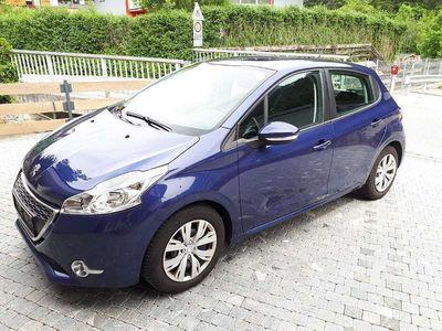 brugt Peugeot 208 Active 1,4 VTi 95