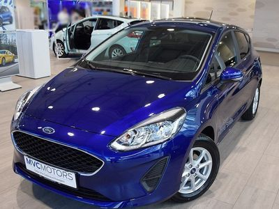 used Ford Fiesta Trend 1,1 Start/Stop Trend