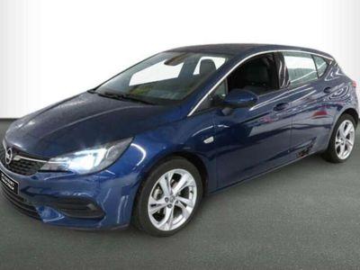gebraucht Opel Astra Elegance Start/Stop K Lim. 5-trg. MT6