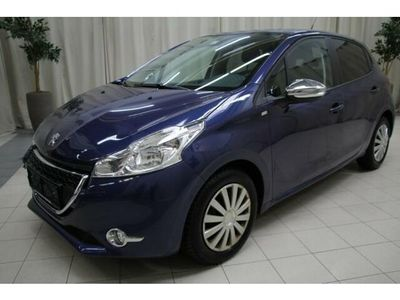 brugt Peugeot 208 Style 1,4 HDI 68 / Fahrbereit /