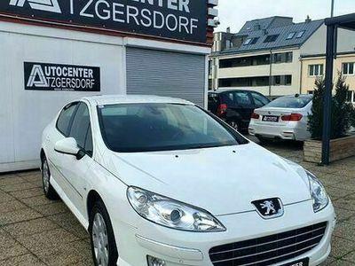 gebraucht Peugeot 407 Premium 1,6 HDI 110 (FAP)*FINANZIERUNG MÖGLICH*NEUES SERVICE