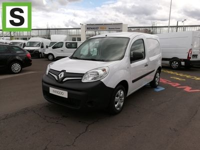 gebraucht Renault Kangoo Express Medium Cool & Sound dCi 110 L1