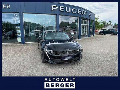 gebraucht Peugeot 508 SW 1,5 BlueHDi 130 EAT8 S&S Allure Aut.