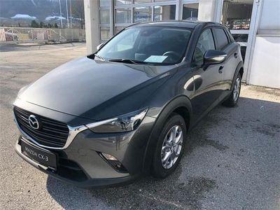 gebraucht Mazda CX-3 G121 Attraction Aut. SUV / Geländewagen