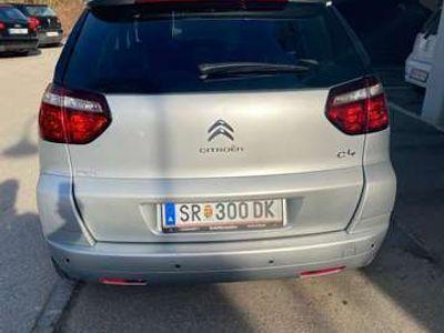 gebraucht Citroën C4 Picasso 2,0 Exclusive HDi FAP ***