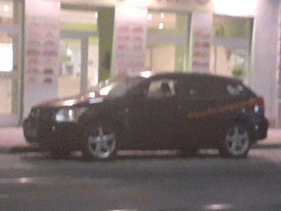 gebraucht Dodge Caliber SXT 2.0 td Limousine