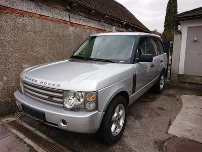 used Land Rover Range Rover 3,0 Td6 HSE