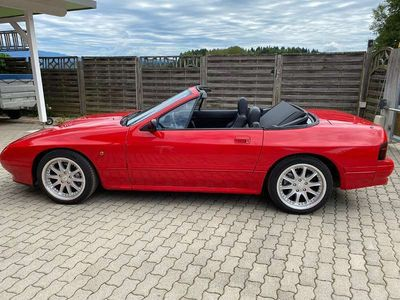 gebraucht Mazda RX7 Cabrio Turbo II Cabrio / Roadster