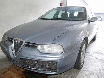gebraucht Alfa Romeo 147 Kombi / Family Van