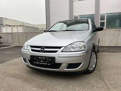 gebraucht Opel Corsa 1,0 12V