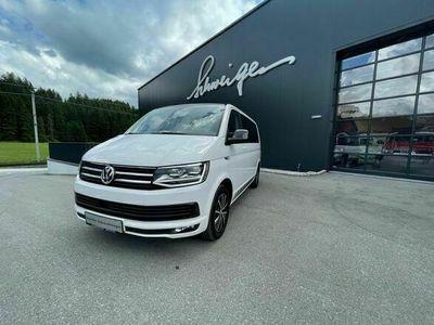 gebraucht VW Multivan Edition 30 TDI EU6