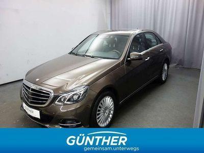 usata Mercedes E300 BlueTEC Hybrid Elegance A-Edition Plus Aut.