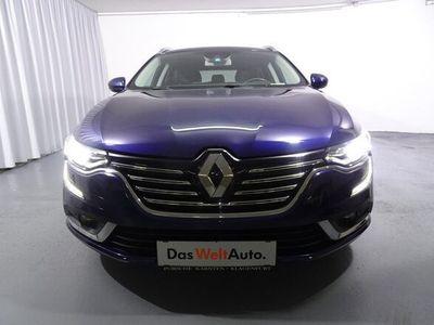 gebraucht Renault Talisman GrandTour Zen Energy dCi 130