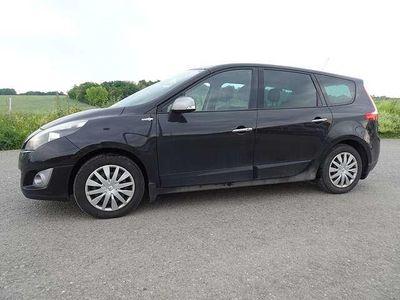 gebraucht Renault Grand Scénic III Expression 1,5 dCi DPF Kombi / Family Van
