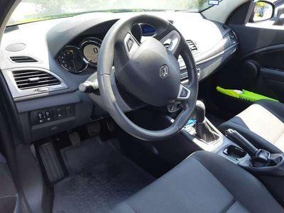 gebraucht Renault Mégane 1.6 16V Klein-/ Kompaktwagen