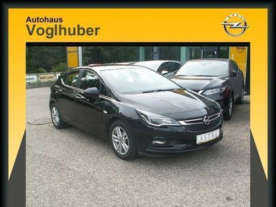 gebraucht Opel Astra 0 Turbo ecoflex Direct Injection Edition St./St