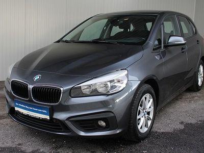 gebraucht BMW 218 Active Tourer d xDrive Advantage