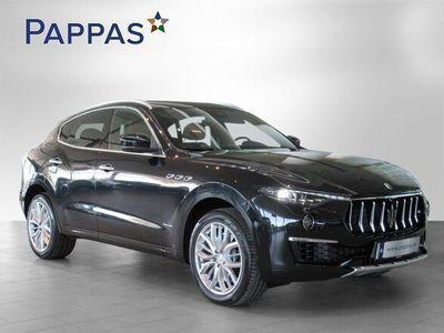 gebraucht Maserati Levante Diesel GranLusso SUV / Geländewagen,