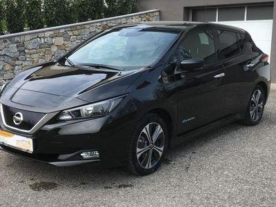 gebraucht Nissan Leaf 2.Zero Edition 40kWh