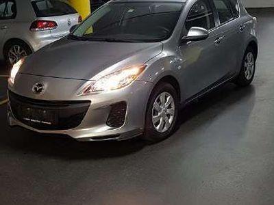 usata Mazda 3 1.6 Klein-/ Kompaktwagen,