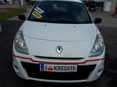 gebraucht Renault Clio ERSTBESITZ 1,5 dCi