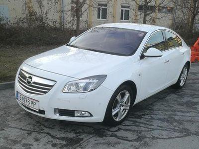 gebraucht Opel Insignia 1.8 Benzin Limousine