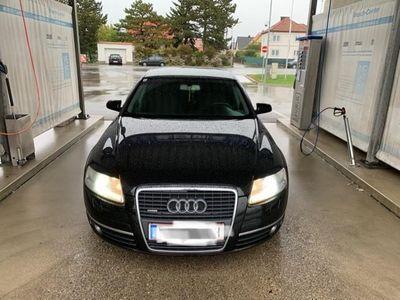 gebraucht Audi A6 3,0 TDI V6 quattro DPF Tiptronic