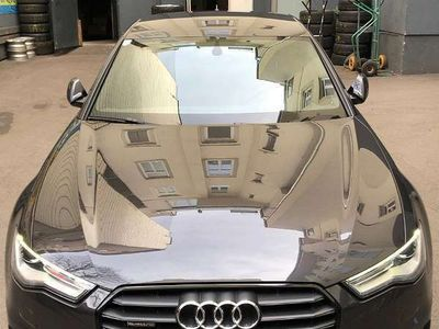 gebraucht Audi A6 3.0 TDI QUATTRO INTENSE Limousine