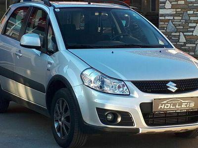 gebraucht Suzuki SX4 20 GL-A DDiS special 4WD