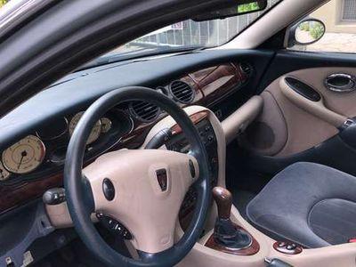 gebraucht Rover 75 2,0 CDT A1-Paket Ds.