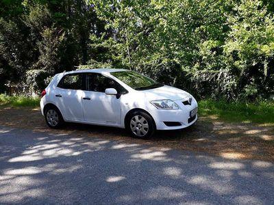 gebraucht Toyota Auris 1,4 VVT-i Klein-/ Kompaktwagen