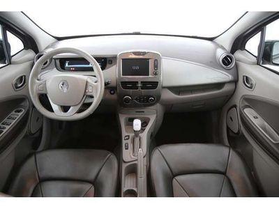 gebraucht Renault Zoe Bose Edition 42 kW