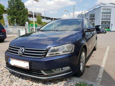 gebraucht VW Passat VW 2.0 TDI Comfortline Kombi / Family