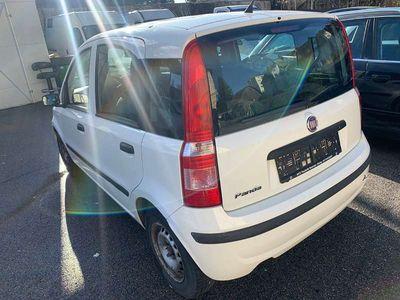 gebraucht Fiat Panda 1.2 Kombi / Family Van