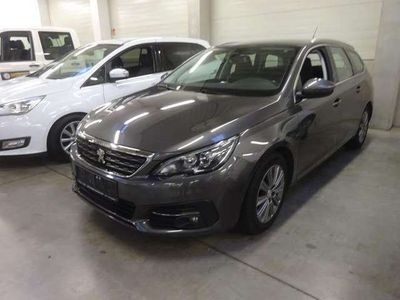 gebraucht Peugeot 308 308SW 1,6 BlueHDI 120 AllureEAT6 S&S