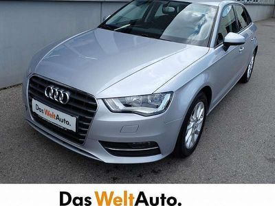 brugt Audi A3 Sportback 1.8 TFSI Attraction