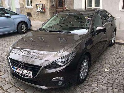 brugt Mazda 3 Limousine,