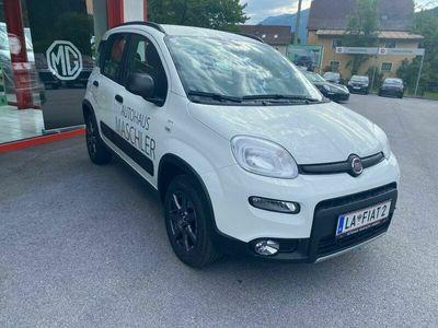 gebraucht Fiat Panda 4x4 Wild