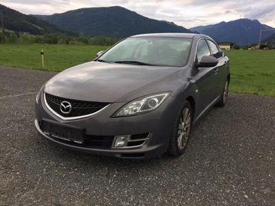 used Mazda 6 2.0 Sport