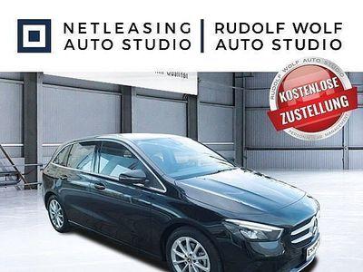 gebraucht Mercedes B200 d Progressive+LED Hi+neues Mod+Comand+MBUX