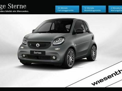gebraucht Smart ForTwo Coupé fortwo EQ Sportwagen /