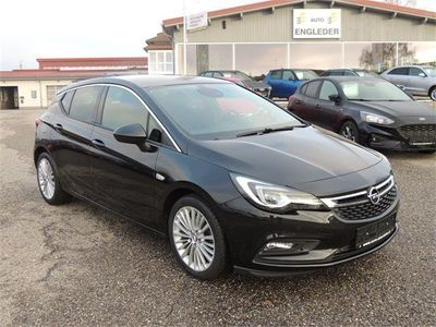 brugt Opel Astra 6 CDTI Ecotec Innovation Start/Stop System Limousine,