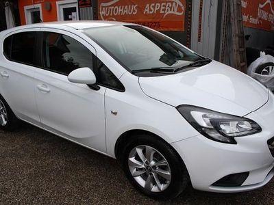 gebraucht Opel Corsa 1,4 Ecotec Edition Start/Stop System Easytronic