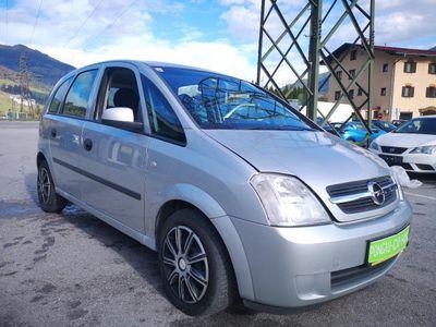 gebraucht Opel Meriva 1,7 Enjoy Flexx-Pack DTI OHNE PICKERL