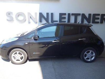 used Nissan Leaf Acenta 30kw