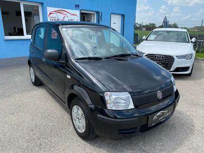 gebraucht Fiat Panda 1,1 ECO *KLIMA & FRISCHES PICKERL*