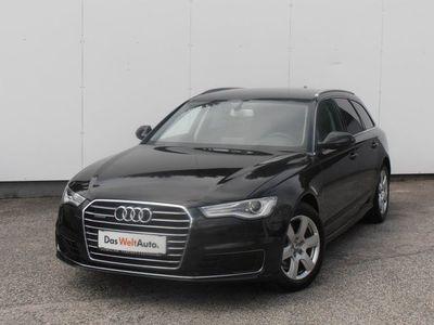 gebraucht Audi A6 Avant 3.0 TDI quattro